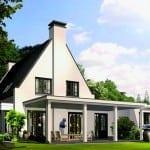 Huisbouw Stappenplan stap 2 uw keuze