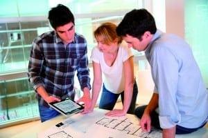 Huisbouw Stappenplan stap 5 Bouwvergunning