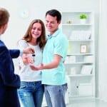 Huisbouw Stappenplan stap 8 De Oplevering