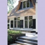 Villabouw Koninginnenpage dakkapel