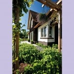 Villabouw Koninginnenpage potdekselwerk