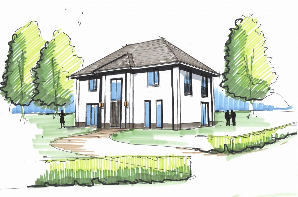een eigen huis bouwen architectuurwonen