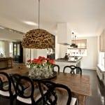 Huis bouwen Icarusblauwtje keuken