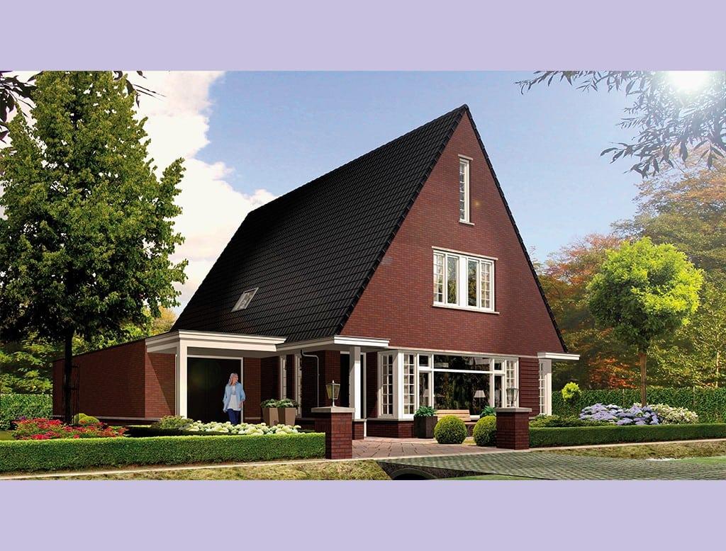 Huis Bouwen Kosten : Huis bouwen kosten gallery of huis bouwen kosten voorbeeld villa