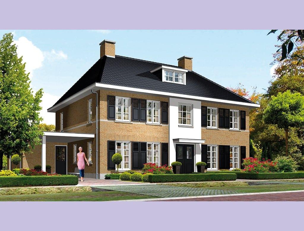 Huis Bouwen Kosten : Zelf huis bouwen kosten zelf veranda bouwen kosten idee with zelf