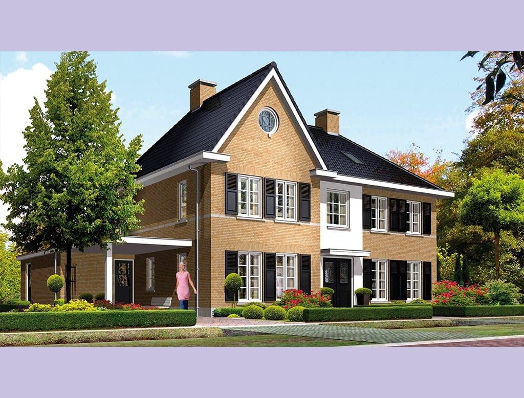 #A8AA2123659796 Huis Bouwen Nachtpauwoog Voorzijde Uitbouw Meest effectief Villa Laten Bouwen 455 behang 1024778455 afbeeldingen