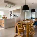 Huisbouw Lindepijlstaart keuken