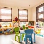 Huisbouw Lindepijlstaart speelkamer
