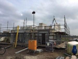 Villa bouwen Hulst