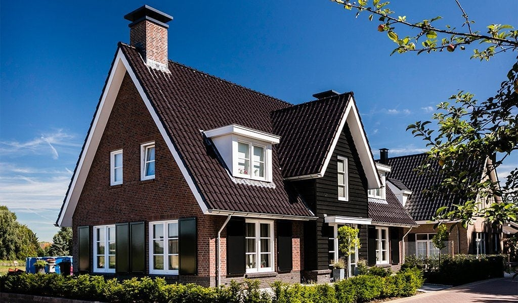 Villa-Koninginnenpage huis bouwen architectuurwonen