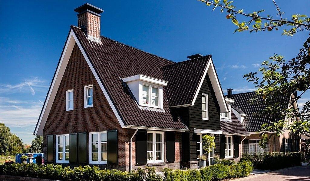 Villa-Koninginnenpage catalogusbouw architectuurwonen