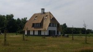 Villa Hulst - blog opgeleverde villa Architectuurwonen 01