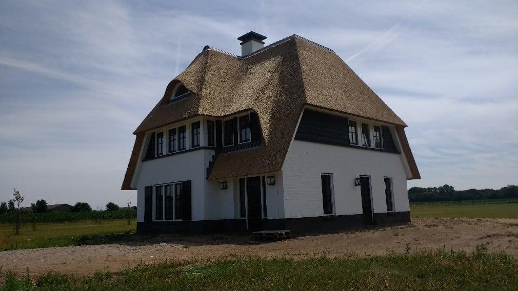 Villa Hulst - blog opgeleverde villa Architectuurwonen 02