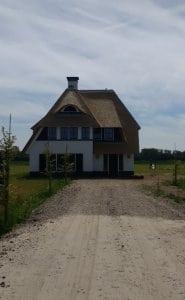 Villa Hulst - blog opgeleverde villa Architectuurwonen 03