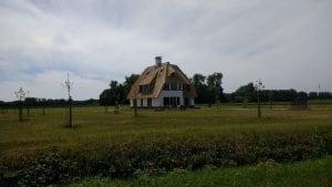 Villa Hulst - blog opgeleverde villa Architectuurwonen