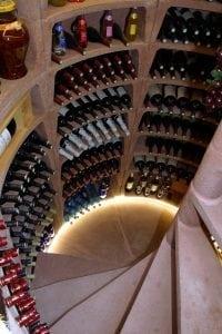 Helicave wijnkelder