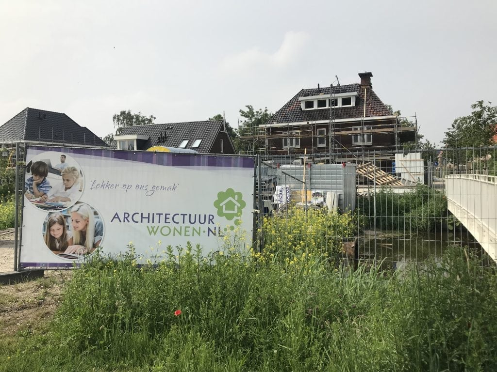 Villa Voorhout - Architectuurwonen.nl