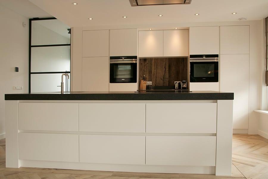 Moderne-keuken-villa