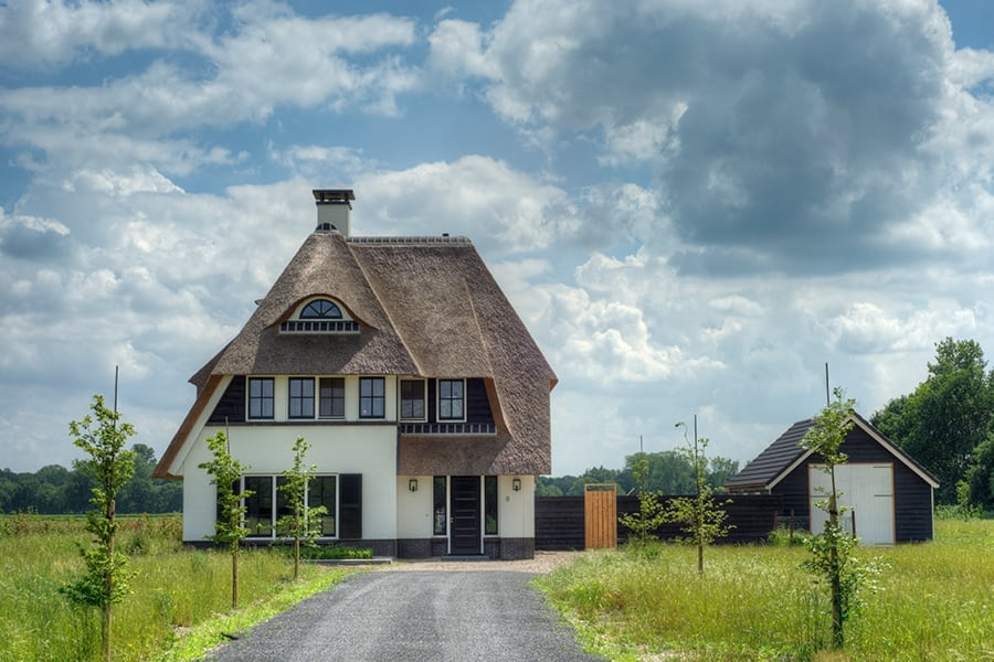 Villa-Bouwen-te-Hulst