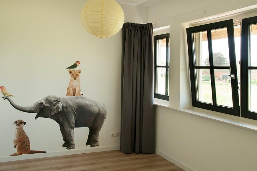 Villa-bouw-interieur-slaapkamer