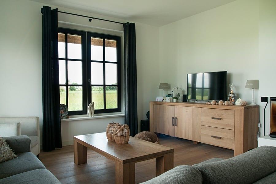 Villa-bouw-woonkamer