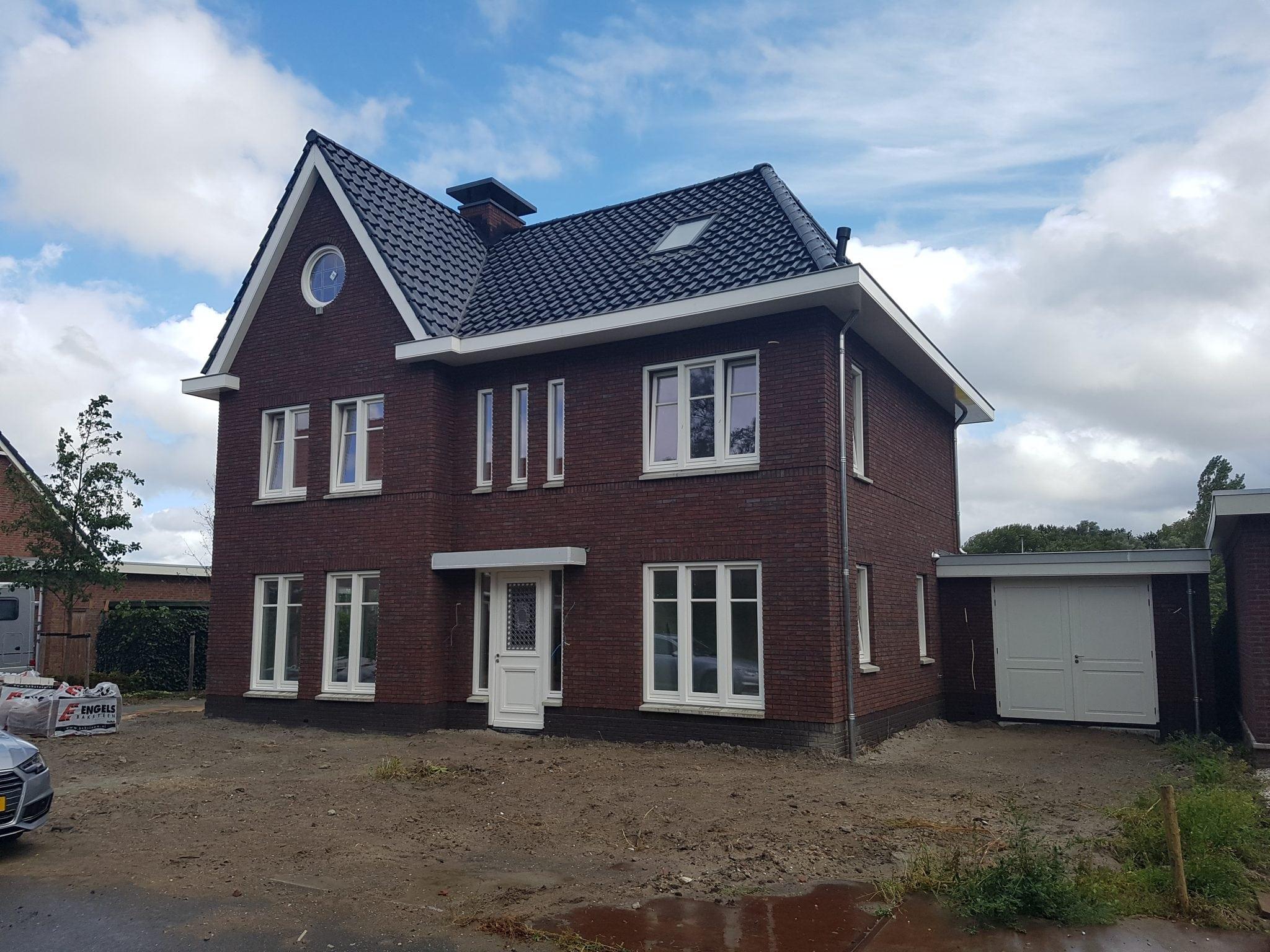 voorkant voorhout - Architectuurwonen.nl