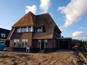 Villa Boswitje Nieuwenhuis - 02