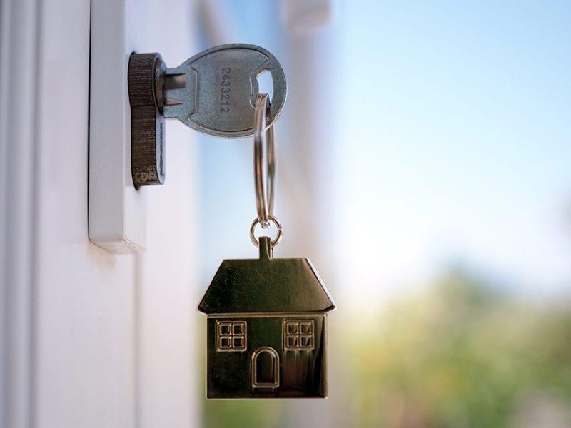 Foto bij blog Architectuurwonen - Geen tijd voor een droomhuis?!