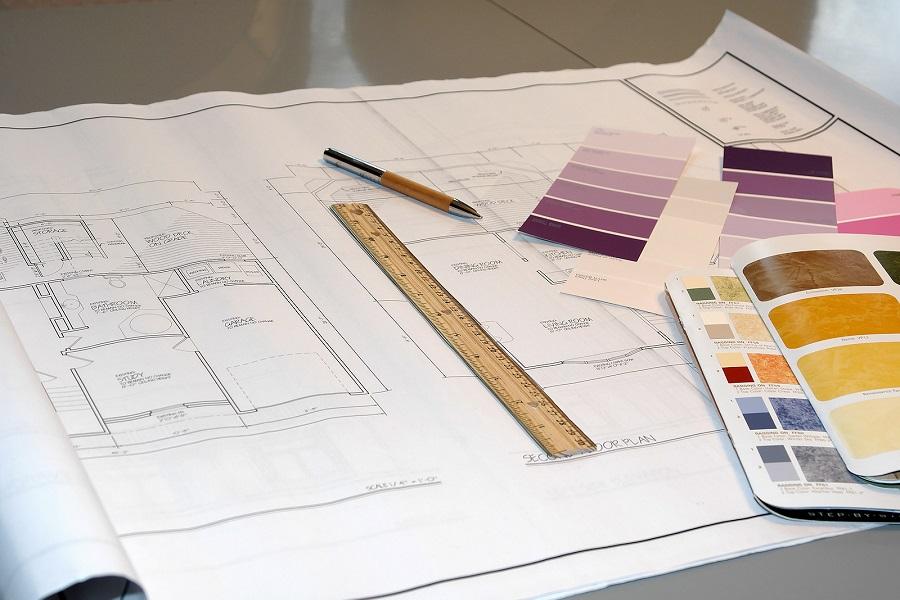 Foto bij blog Interieurplan - Architectuurwonen